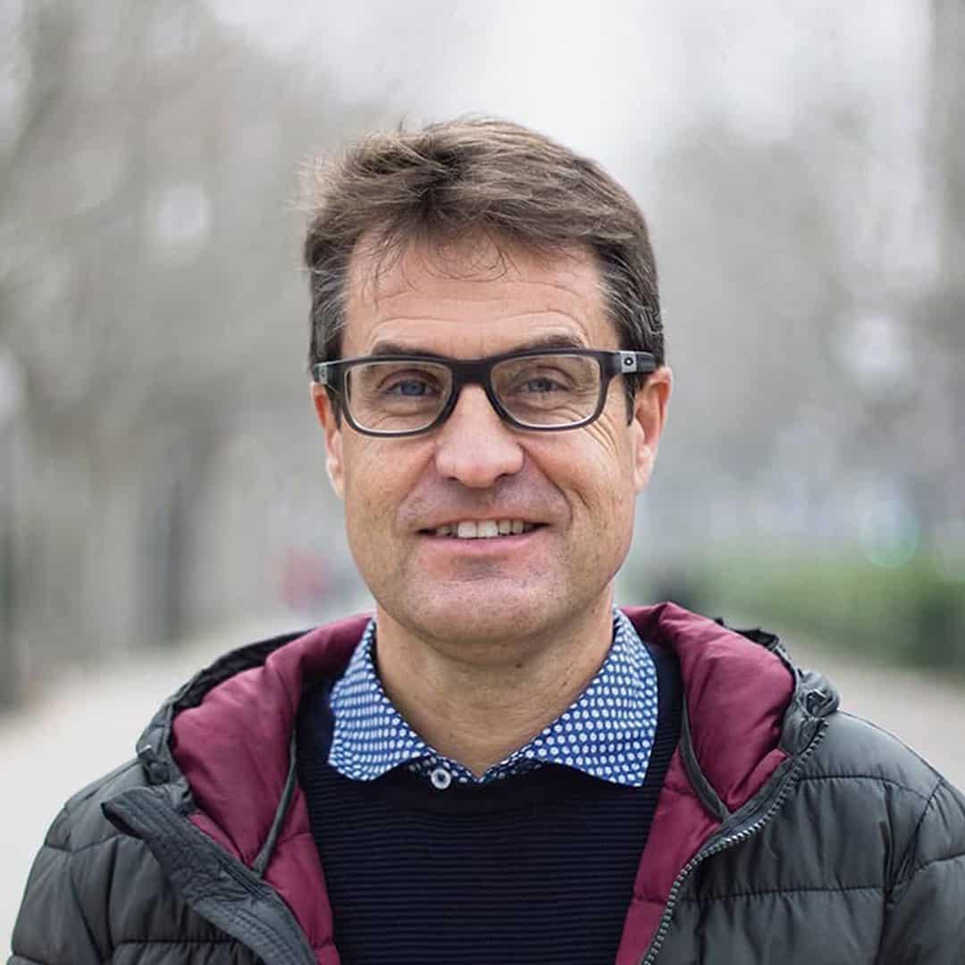 Cesc Alcaraz (Foto: Cesc Sales)