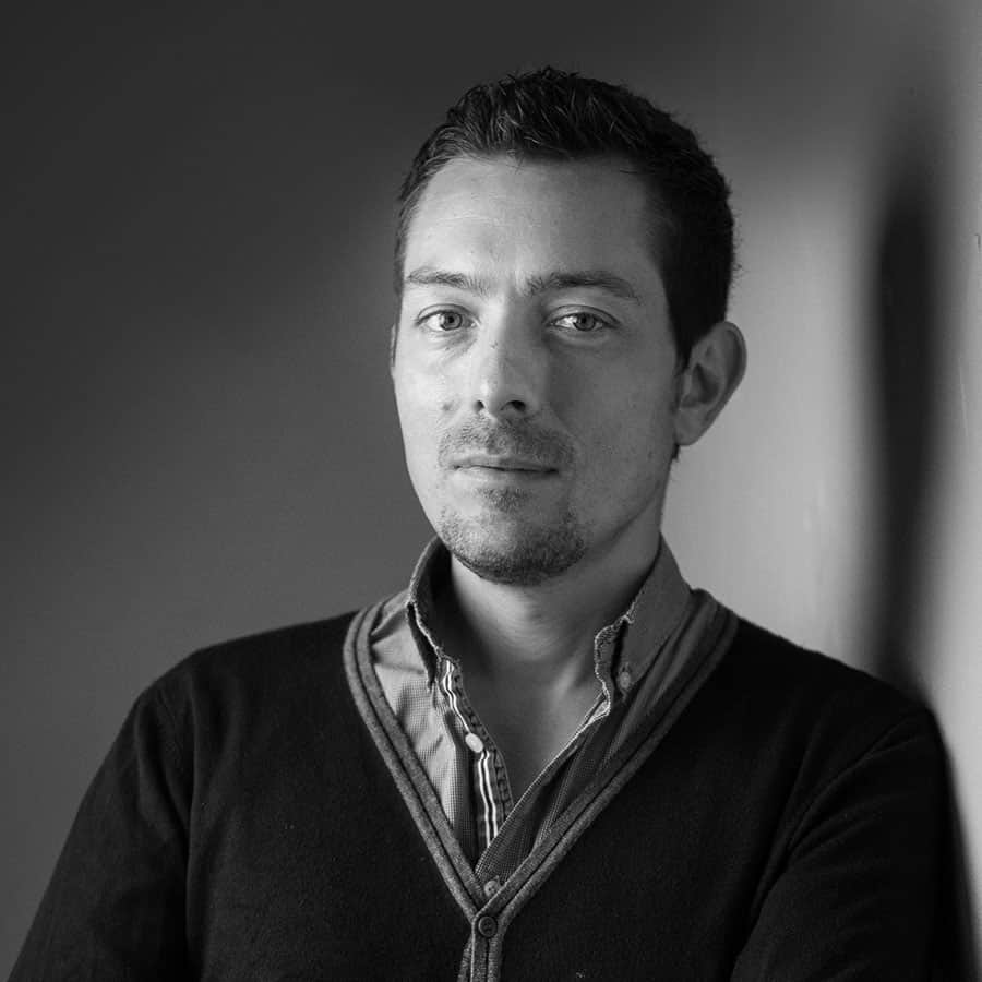 Albert Albareda - Ponent TEDxIgualada