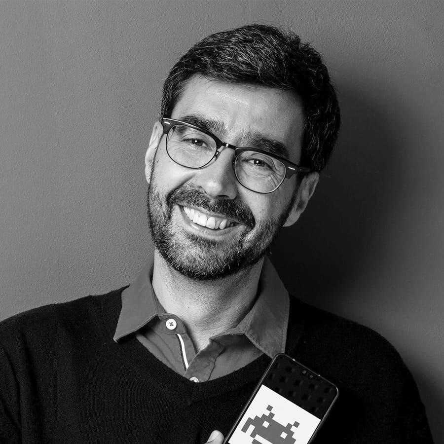 Albert Murillo - Ponent TEDxIgualada