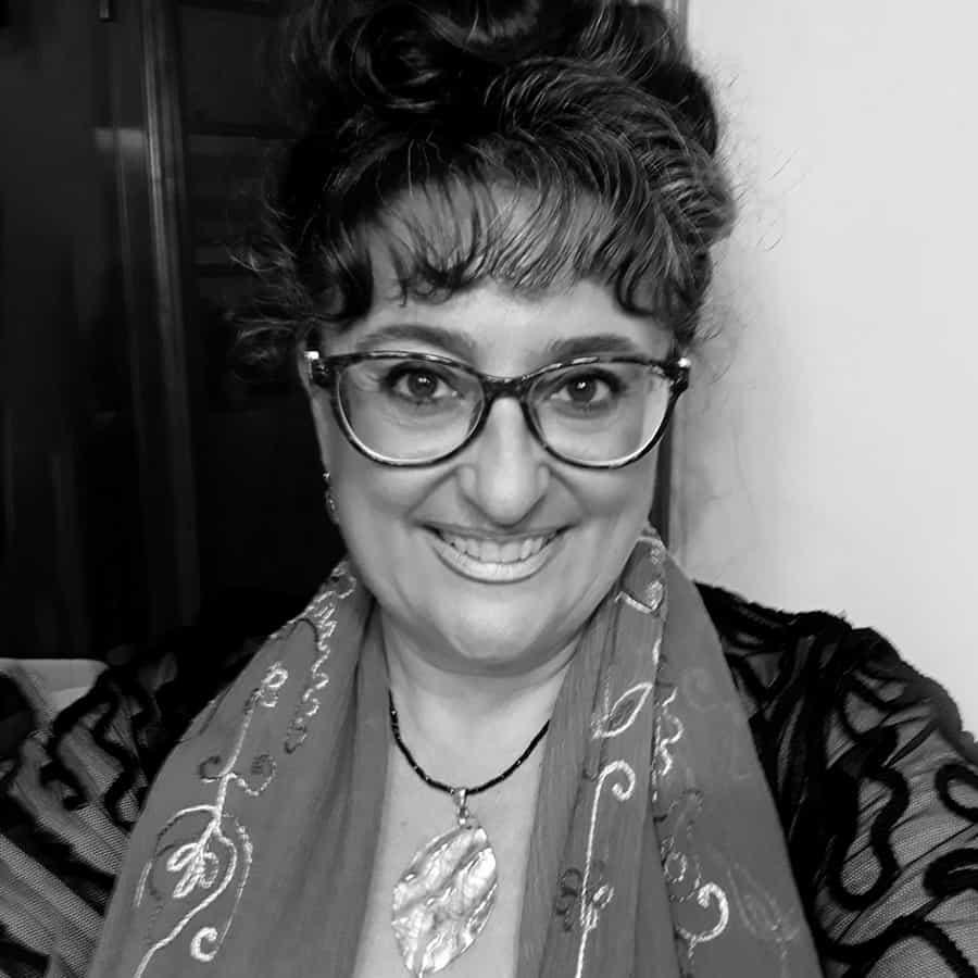 Karina Gibert - Ponent TEDxIgualada