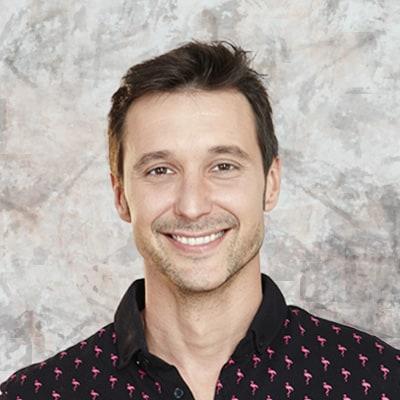 Jordi Gràcia - Coach de ponents
